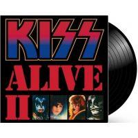 Kiss - Alive II - 2LP