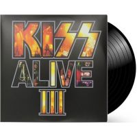 Kiss - Alive III - 2LP