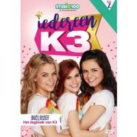 K3 - Iedereen K3 - Vol. 2 - DVD
