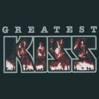 Kiss - Greatest - CD