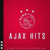 Ajax Hits - CD