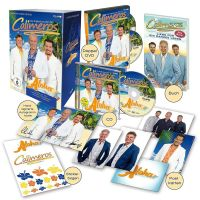 Calimeros - Aloha - Fanbox