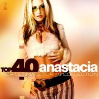 Anastacia - Top 40 - 2CD