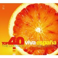Viva Espana - Top 40 - 2CD