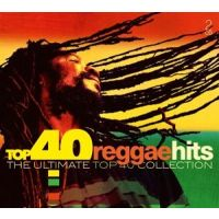 Reggae Hits - Top 40 - 2CD