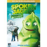 Spokenjagers - DVD