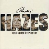 Andre Hazes - Het Complete Hitoverzicht - 2CD