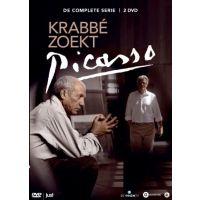 Krabbe Zoekt Picasso - De Complete Serie - 2DVD