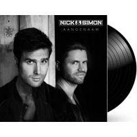 Nick en Simon - Aangenaam - LP
