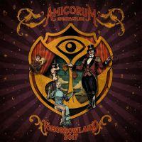 Tomorrowland 2017 - Amicorum Spectaculum - 3CD
