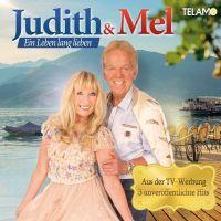 Judith und Mel - Ein Leben Lang Lieben - CD