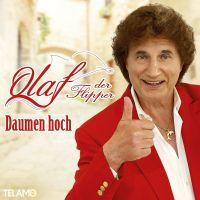 Olaf - Daumen Hoch - CD