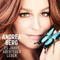 Andrea Berg - 25 Jahre Abenteuer Leben - 2CD