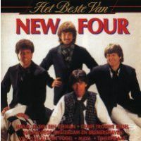 The New Four - Het Beste Van - CD