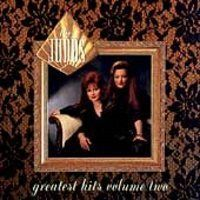 The Judds - Greatest Hits - Volume 2 - CD