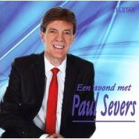 Paul Severs - Een Avond Met - CD