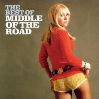Middle Of The Road - The Best Of - CD