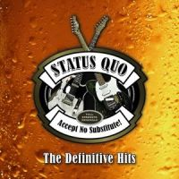 Status Quo - The Definitive Hits - 3CD