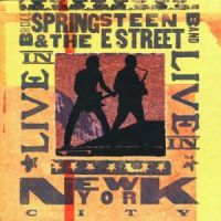 Bruce Springsteen & The E Street Band - Live in New York City - 2CD