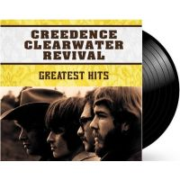 Creedence Clearwater Revival - Greatest Hits - LP