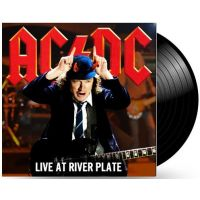 AC/DC - Live At River Plate - 3LP