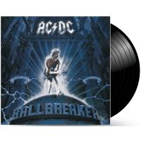 AC/DC - Ballbreaker - LP