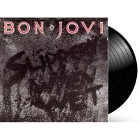 Bon Jovi - Slippery When Wet - LP