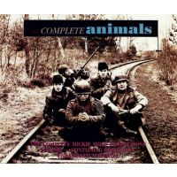 The Animals - The Complete Animals - 2CD