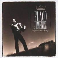 Flaco Jimenez - El Rey Del Acordeon - CD