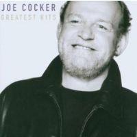 Joe Cocker - Greatest Hits - CD