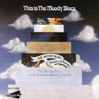 Moody Blues - This Is The Moody Blues - 2CD