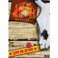 Pinchitos Caliente - Live On Stage - DVD