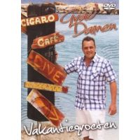 Grad Damen - Vakantiegroeten - DVD