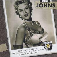Bibi Johns - Grammophon Nostalgie - CD