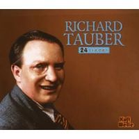 Richard Tauber - Kult Welle - CD