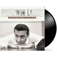 Frankie Laine - Greatest Hits - LP