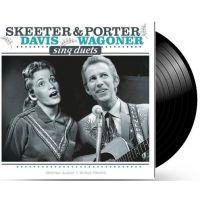 Skeeter Davis and Porter Wagoner - Sing Duets - LP