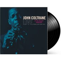 John Coltrane - Live At The Village Vanguard - LP