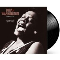 Dinah Washington - Newport '58 - LP
