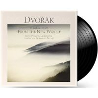 Dvorak - Symphony No.9 in En Minor - From The New World - LP