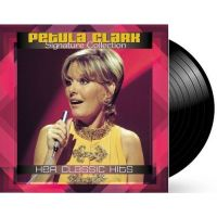 Petula Clark - Signature Collection - LP