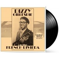 Dizzy Gillespie - On The French Riviera - LP