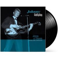 Johnny Hallyday - A L'Olympia - LP