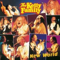 The Kelly Family - New World - CD