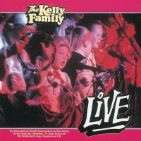 The Kelly Family - Live - CD