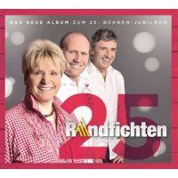De Randfichten - 25 - CD