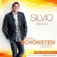 Silvio Samoni - Seine Schonsten Lieder - CD