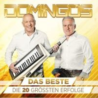 Domingos - Das Beste - Die 20 Grossten Erfolge - CD