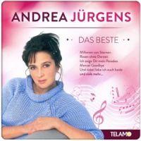 Andrea Jurgens - Das Beste - CD