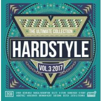 Hardstyle - The Ultimate Collection - 2017 - Volume 3 - 2CD